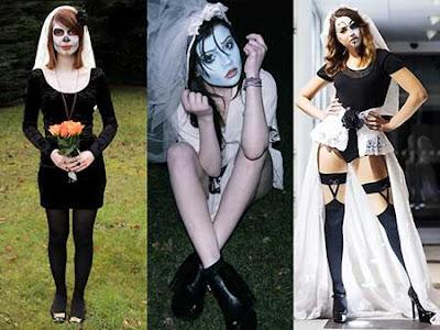 fantasias de halloween femininas