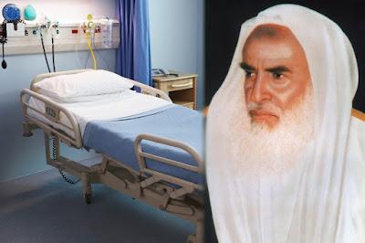 Kesabaran Syaikh Ibnu Utsaimin Ketika Sakit Hingga Wafat
