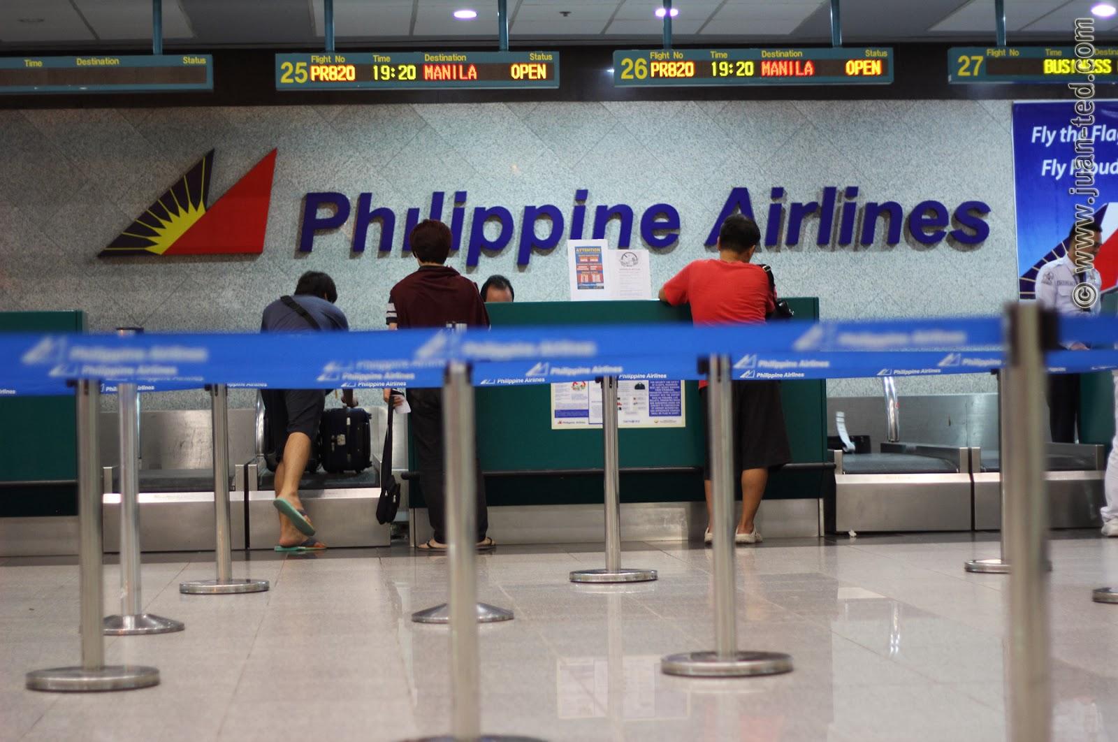 Davao International Airport - Domestic Departure Hall, Davao