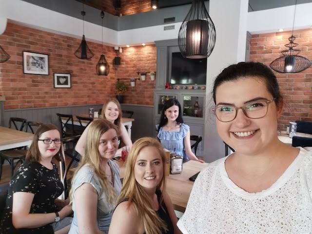 Czerwcowy zlot blogerek urodowych w Opolu