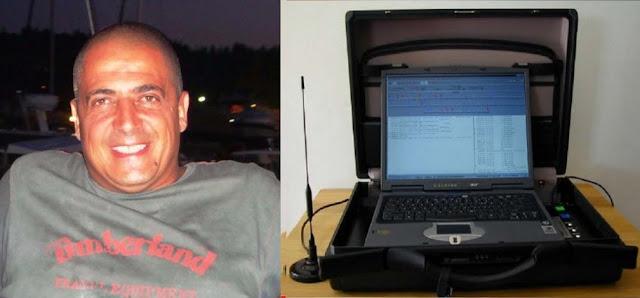 Device of Izraelite Yoram Frig enigmatic for Tirana Prosecution