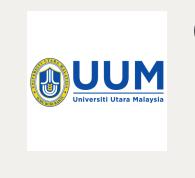 Info Pendaftaran Mahasiswa Baru (UUM) Universiti Utara Malaysia 2018-2019