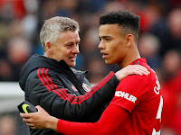 Greenwood's Mission Prove Self With Manchester United