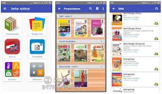 Buku Sekolah Elektronik - BSE