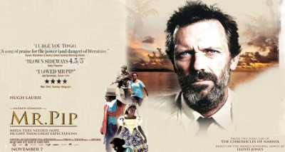 Mr. Pip (2012) Hindi - Tamil - Telugu - Eng Full Movie 480p HD BDRip