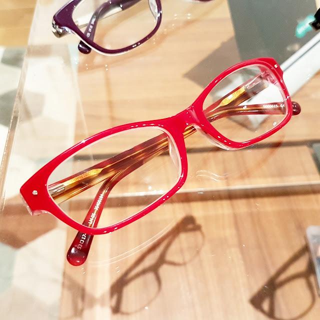Specsavers Scottish Press Show   Fun, Fashion & Frames