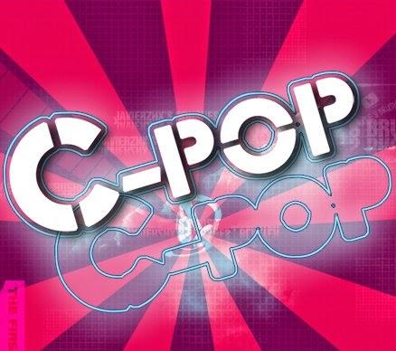 tangga lagu cina taiwan cpop