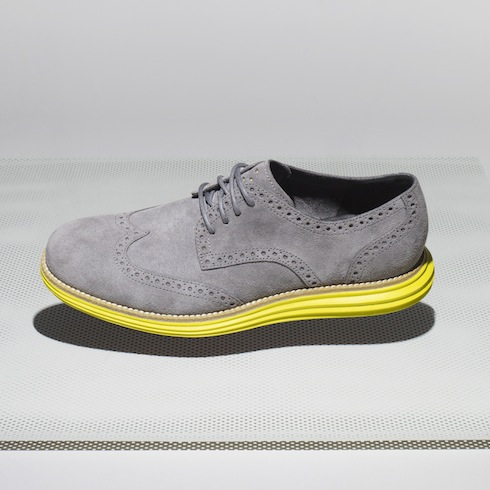 Cole Haan Nike Air Shoes Penny Loaoher