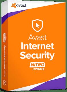 Download Avast Internet Security 2019 + Key bản quyền đến 2045