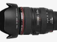 Some of the Best Types of Canon Camera Lenses