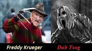 Freddy Krueger: Legendă și origine