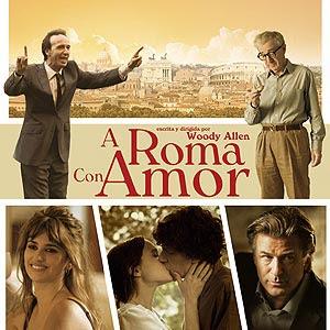 DE CINE: A Roma con amor 1