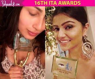 ITA Awards 2016 16th Indian Television Academy Awards 200mb HDTV