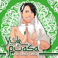(5.18 MB) Download Lagu Terbaru 2017 Ayu Ting Ting Yuk Puasa Mp3