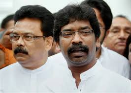 government-clear-stand-on-land-hemant-soren
