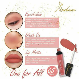 lip matte cream maybelline