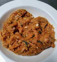 Marinated ground (mince) Chicken for chicken seekh kabab recipe