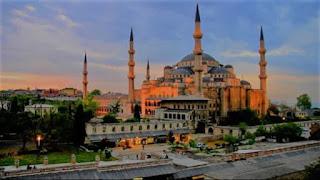 kerajaan turki usmani kuno