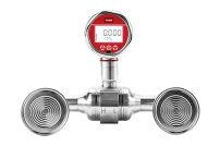 LEEG SMP858-NSF Monosilicon differential pressure transmitter