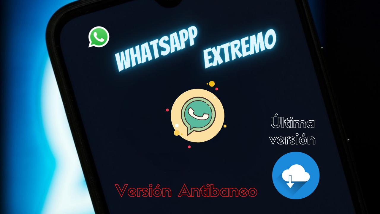 WhatsApp Extremo
