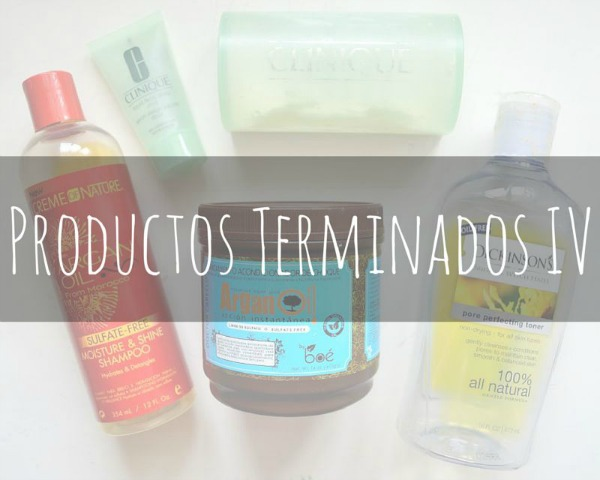 resena cosmeticos clinique jabon creme of nature shampoo dickinson witch hazel