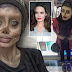 Do You Know The Girl Who Trended After She Did 'Surgeries' To Look Like Angelina Jolie Faked It?