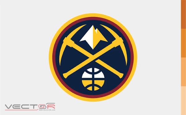 Denver Nuggets Logo - Download Vector File AI (Adobe Illustrator)