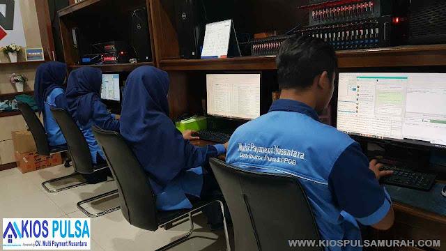 Fasilitas Member Kios Pulsa, Agen Pulsa Termurah se-Indonesia
