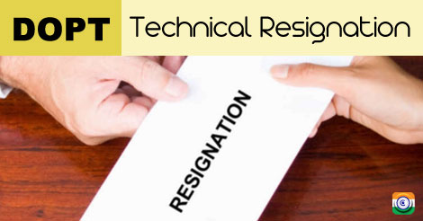 DOPT-Technical-Resignation