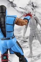 Storm Collectibles Mortal Kombat 3 Classic Sub-Zero 40
