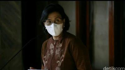 Waduh! Sri Mulyani Prediksi Anggaran Kesehatan Bengkak Lampaui Rp 300 T