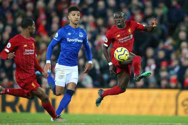 Liverpool,Everton,Live stream,FA Cup,Liverpool vs. Everton