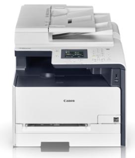Canon imageCLASS MF624Cw Treiber - Canon imageCLASS MF624Cw kann drucken, scannen und kopieren, damit Ihre Arbeit produktiver wird.