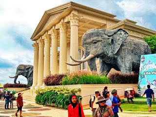 Rekomendasi Wisata Edukasi Jatim Park 2