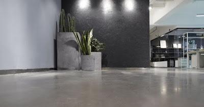 Best Floorings for Office Buildings