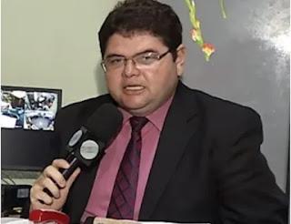 Jornalista da Meio Norte é internado com infecção generalizada em Teresina