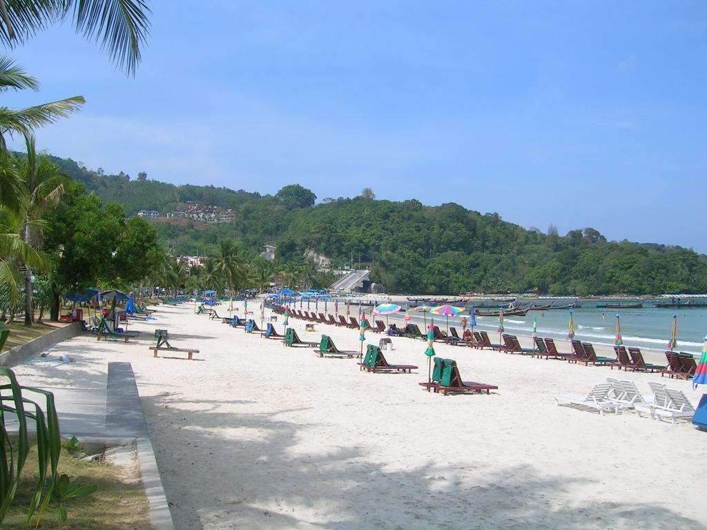 Hotels In Phuket Near Patong Beach