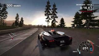 تحميل لعبة need for speed hot pursuit 2010