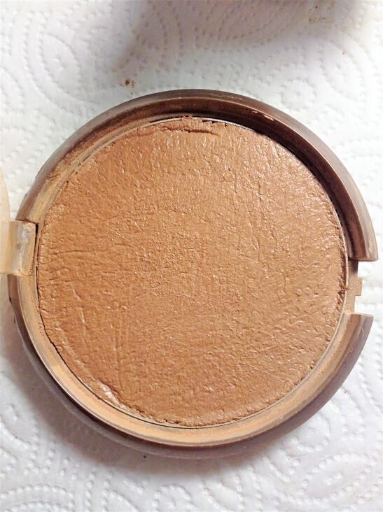 repressed makeup