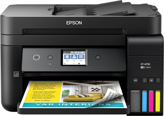 Cara Scan Dokumen dengan Menggunakan Printer Epson
