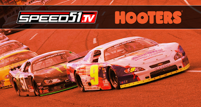 Hooters to Present Snowball Derby Broadcast on Speed51.TV