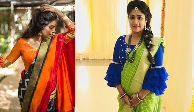 Latest Blouse Designs For Pattu Sarees 2019 Full Latest Pattu Saree Blouse Designs By Mantra South India Fashion Discover The Latest Best Selling Shop Women S Shirts High Quality Blouses,Simple Hand Embroidery Embroidery Designs For Mens Shirts