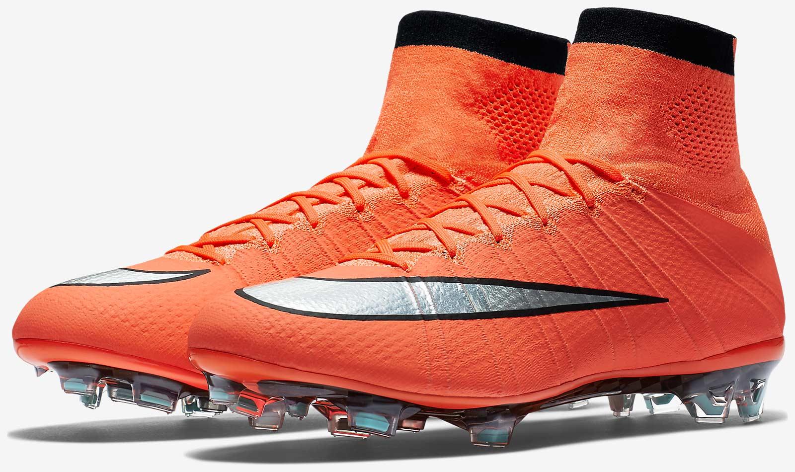 Nike Mercurial Superfly Bright Mango  edaf2b0ad