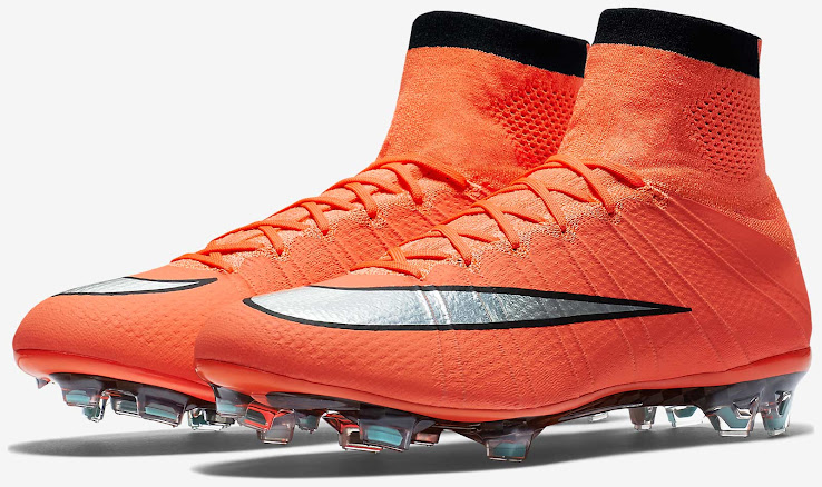 323a627ad209 ... promo code for the bright mango nike mercurial superfly 2016 soccer  cleats introduce a vibrant design