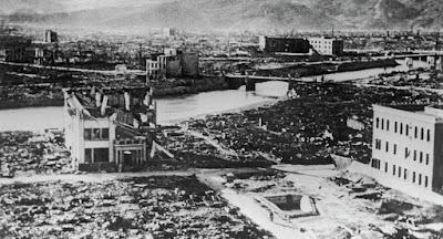 Hiroşima ve Nagasaki