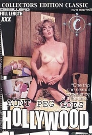 Aunt Peg Goes Hollywood 1981 Watch Online