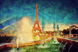 Top 5 international Holiday Destinations for Couples