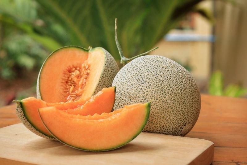 11 Benefícios Importantes do Melão Cantalupo