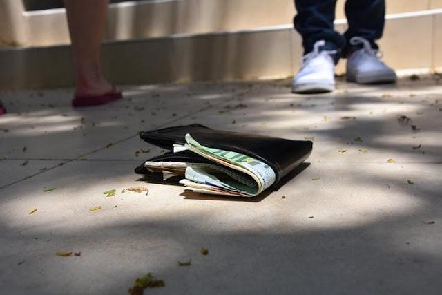 रास्ते में पड़े मिले पैसे करते है इन चीजों की और इशारा, रखें इन बातों का ध्यान