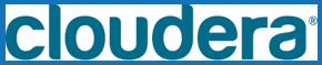 Figura 1: Logo Cloudera.